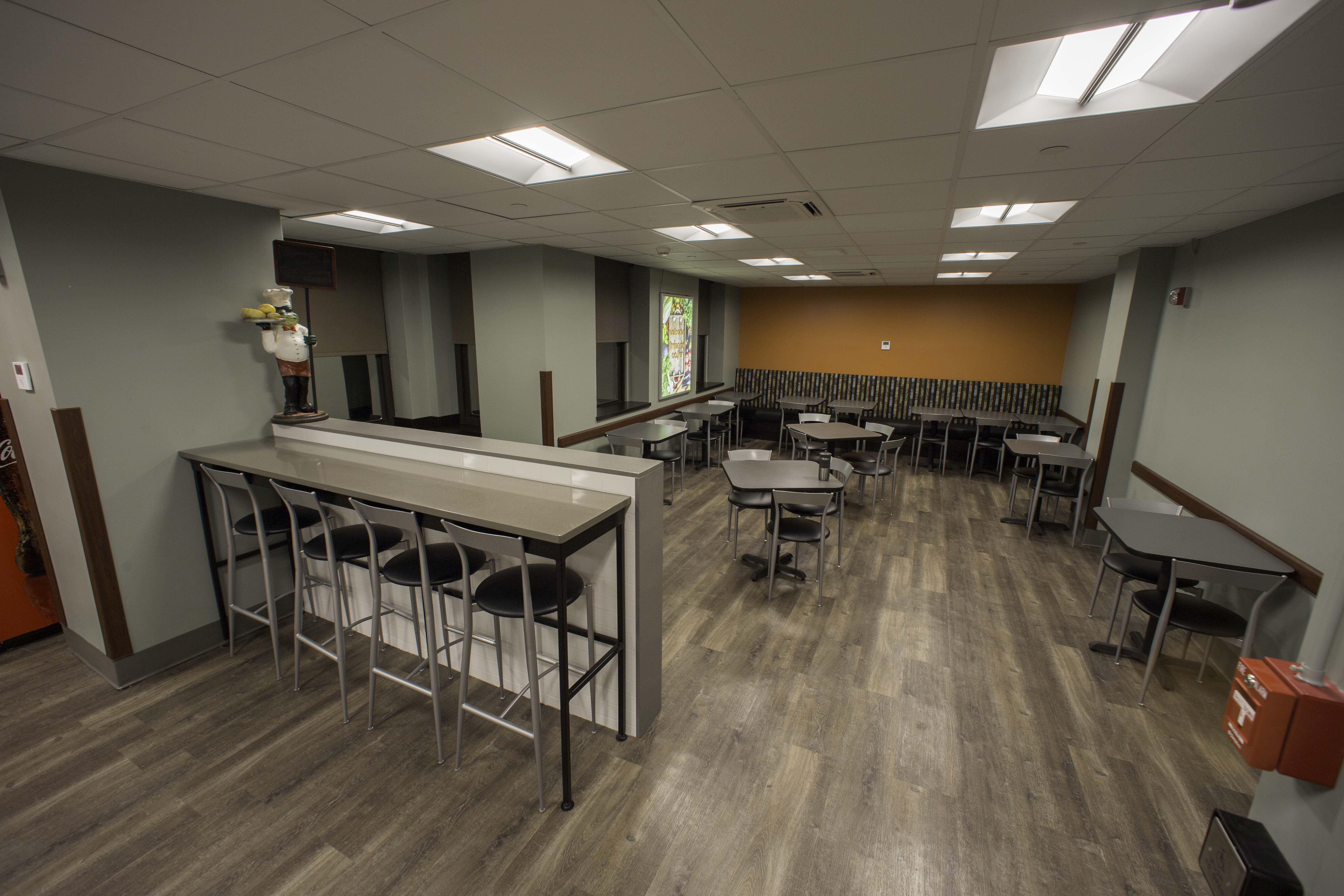 Belcor Builders - Hotel & Hospitality renovation and